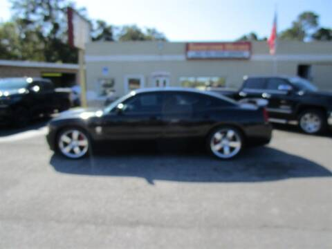 2006 Dodge Charger for sale at Downtown Motors in Milton FL