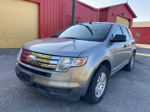 2008 Ford Edge for sale at Pary's Auto Sales in Garland TX