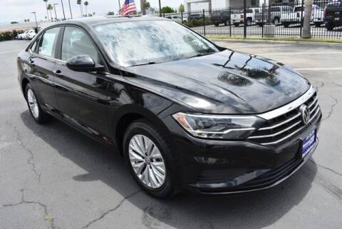 2020 Volkswagen Jetta for sale at DIAMOND VALLEY HONDA in Hemet CA