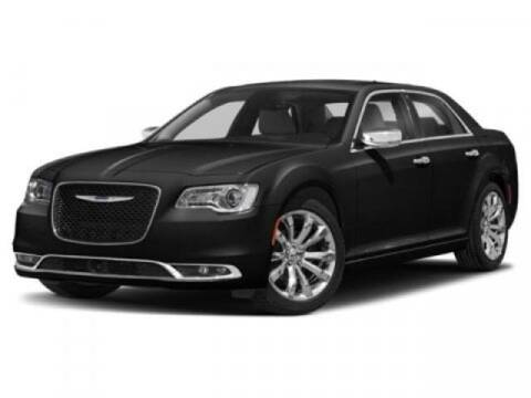 2018 Chrysler 300 for sale at JEFF HAAS MAZDA in Houston TX