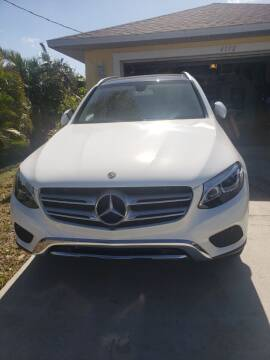 2019 Mercedes-Benz GLC for sale at Dave's Garage Inc in Hampton Beach NH