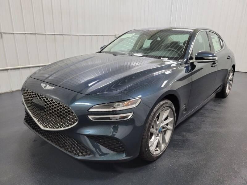 2022 Genesis G70 for sale in Holland, MI