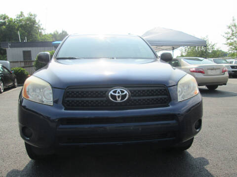 2006 Toyota RAV4 for sale at Olde Mill Motors in Angier NC
