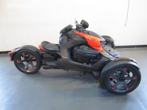 2019 Can-Am Ryker 600 for sale at INTEGRITY CYCLES LLC in Columbus OH