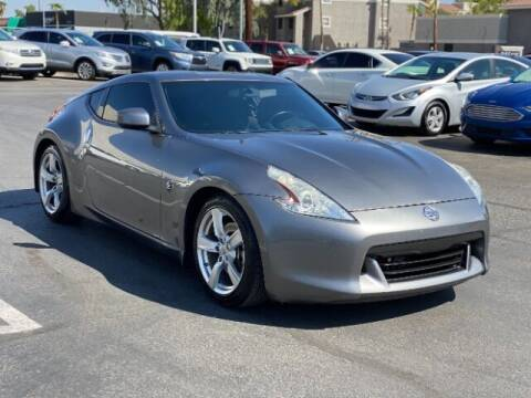 2011 Nissan 370Z for sale at Brown & Brown Wholesale in Mesa AZ