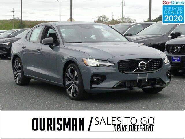 2022 Volvo S60 for sale in Frederick, MD