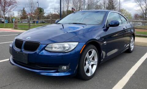 2013 BMW 3 Series for sale at ADAuto LLC in Bristol CT