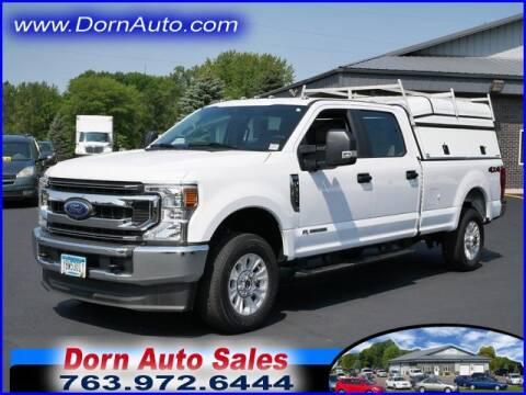 2020 Ford F-350 Super Duty for sale at Jim Dorn Auto Sales in Delano MN