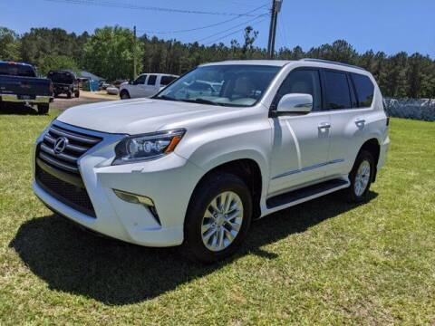 2014 Lexus GX 460 for sale at Quality Auto of Collins in Collins MS