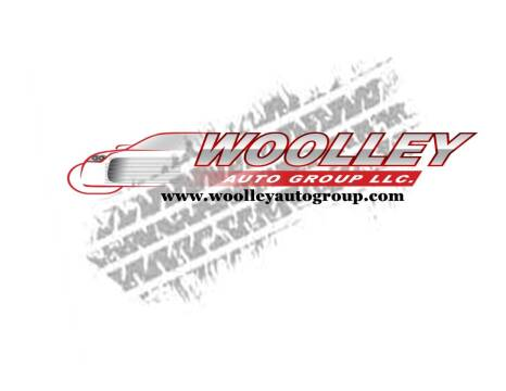 2005 Toyota Highlander for sale at Woolley Auto Group LLC in Poland OH