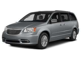 2016 Chrysler Town and Country for sale at Mann Chrysler Dodge Jeep of Richmond in Richmond KY