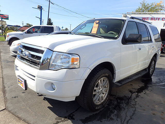 2013 Ford Expedition for sale at Tommy's 9th Street Auto Sales in Walla Walla WA
