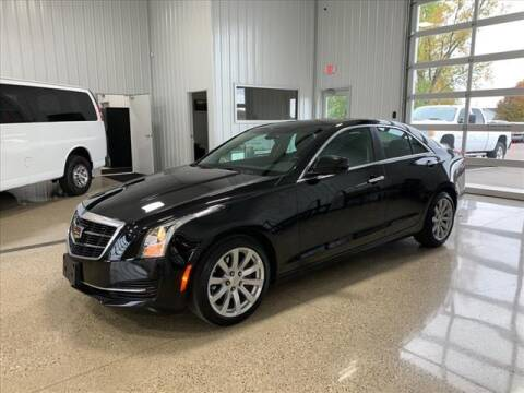 2017 Cadillac ATS for sale at PRINCE MOTORS in Hudsonville MI