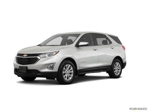 2021 Chevrolet Equinox for sale at Bob Weaver Auto in Pottsville PA