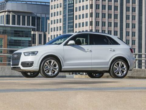 2015 Audi Q3 for sale at Harrison Imports in Sandy UT