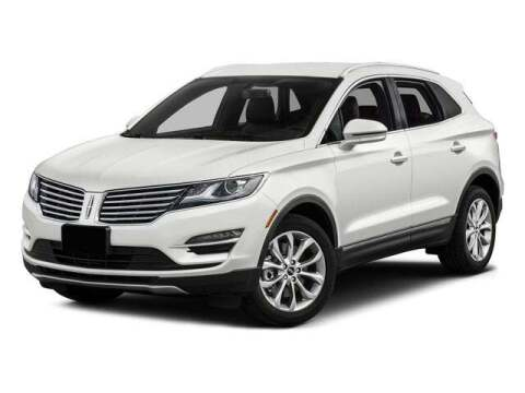 2016 Lincoln MKC for sale at North Olmsted Chrysler Jeep Dodge Ram in North Olmsted OH