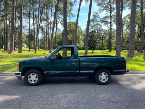 1996 Chevrolet C/K 1500 Series for sale at Import Auto Brokers Inc in Jacksonville FL