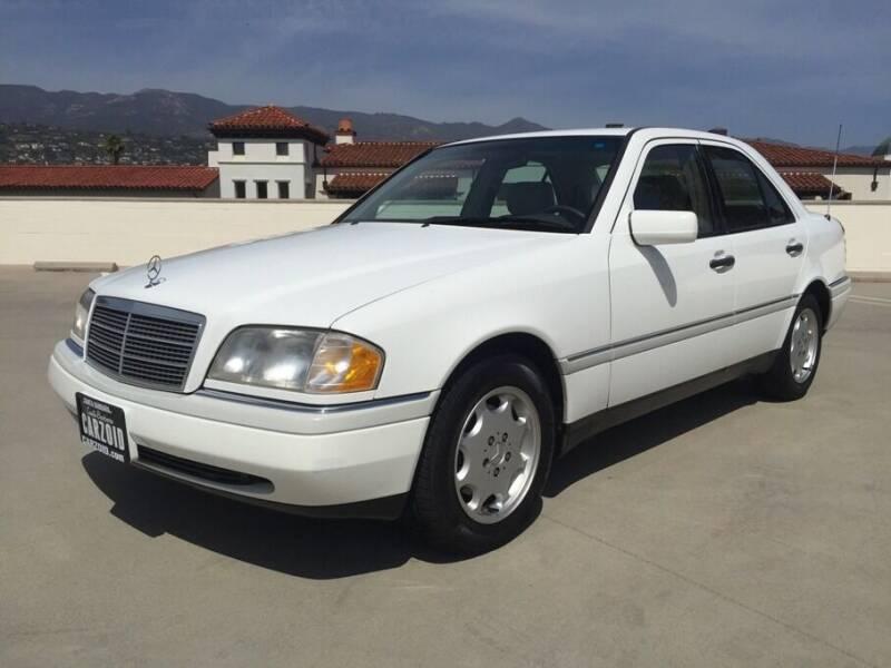 1995 Mercedes-Benz C-Class for sale in Santa Barbara, CA