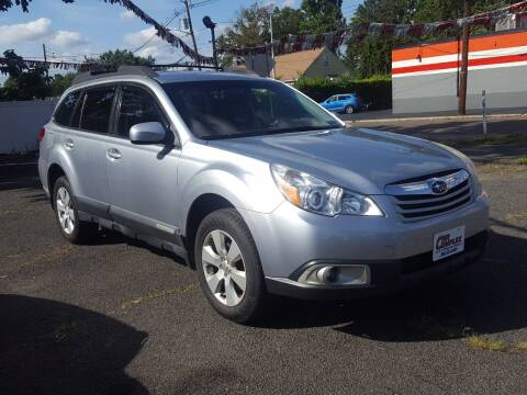 2012 Subaru Outback for sale at Car Complex in Linden NJ