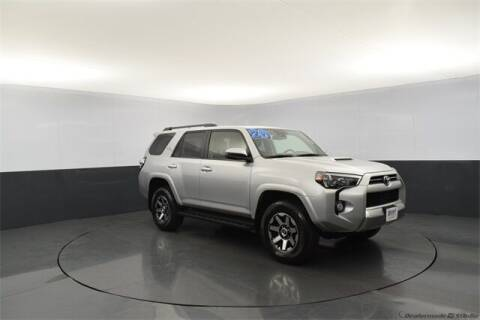 2020 Toyota 4Runner for sale at Tim Short Auto Mall in Corbin KY