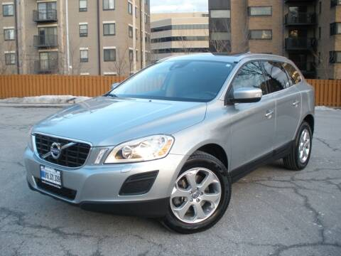 2013 Volvo XC60 for sale at Autobahn Motors USA in Kansas City MO