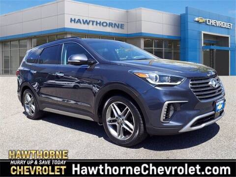 2018 Hyundai Santa Fe for sale at Hawthorne Chevrolet in Hawthorne NJ