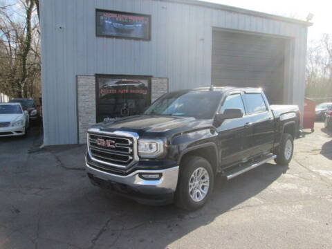 2017 GMC Sierra 1500HD Classic for sale at Access Auto Brokers in Hagerstown MD