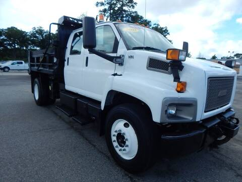 2003 GMC C7500 for sale at Vail Automotive in Norfolk VA