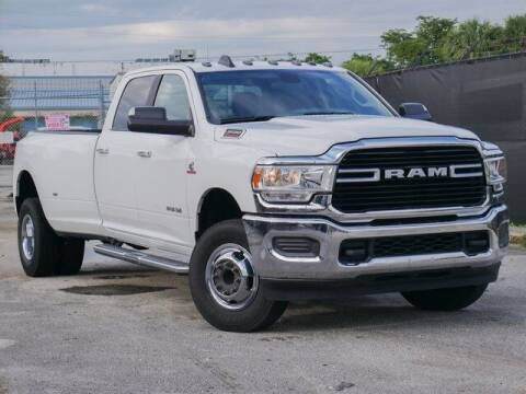 2019 RAM Ram Pickup 3500 for sale at Jumbo Auto & Truck Plaza in Hollywood FL