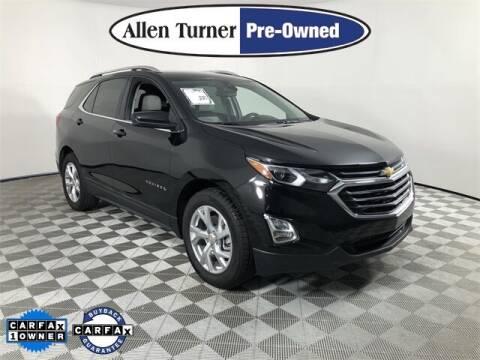 2020 Chevrolet Equinox for sale at Allen Turner Hyundai in Pensacola FL