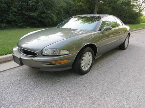 1996 Buick Riviera for sale at EZ Motorcars in West Allis WI