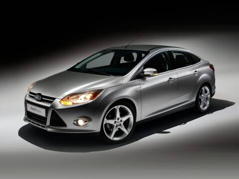 2013 Ford Focus for sale at Sundance Chevrolet in Grand Ledge MI