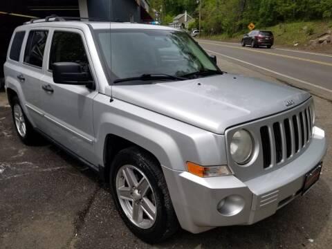 2007 Jeep Patriot for sale at Bloomingdale Auto Group in Bloomingdale NJ