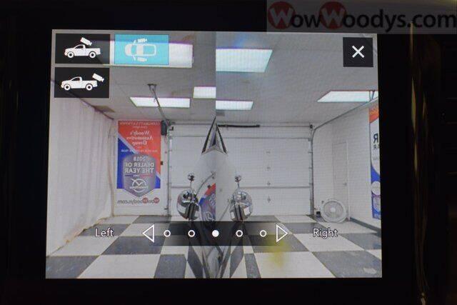 2019 RAM Ram Pickup 2500 4x4 Laramie 4dr Mega Cab 6.3 ft. SB Pickup - Chillicothe MO