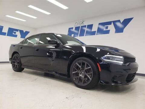2018 Dodge Charger for sale at HILEY MAZDA VOLKSWAGEN of ARLINGTON in Arlington TX