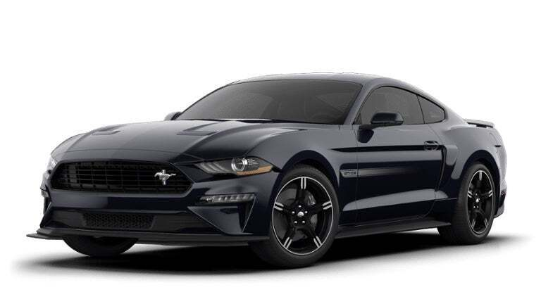 2021 Ford Mustang for sale in Randolph, OH