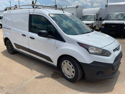 2015 Ford Transit Connect Cargo for sale at TRUCK N TRAILER in Oklahoma City OK