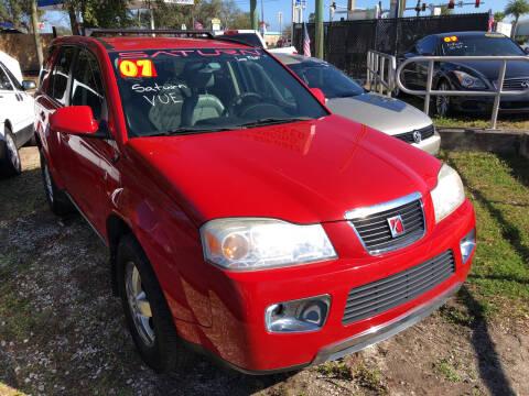 2007 Saturn Vue for sale at Castagna Auto Sales LLC in Saint Augustine FL