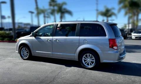 2019 Dodge Grand Caravan for sale at Auto Executives in Tucson AZ