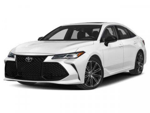 2022 Toyota Avalon for sale at Smart Budget Cars in Madison WI