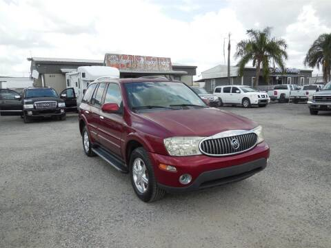 2007 Buick Rainier for sale at DMC Motors of Florida in Orlando FL