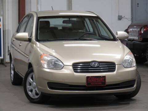 2006 Hyundai Accent for sale at CarPlex in Manassas VA