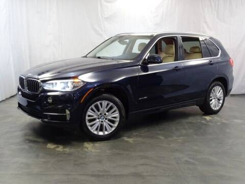 2016 BMW X5 for sale at United Auto Exchange in Addison IL