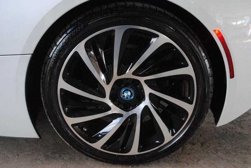 2017 BMW i8 AWD 2dr Coupe - Miami FL