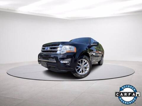 2016 Ford Expedition EL for sale at Carma Auto Group in Duluth GA