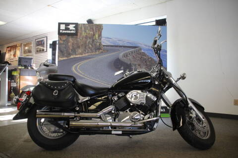 2005 Yamaha V Star 650 Classic for sale at Southeast Sales Powersports in Milwaukee WI