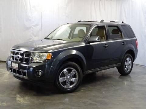 2009 Ford Escape for sale at United Auto Exchange in Addison IL