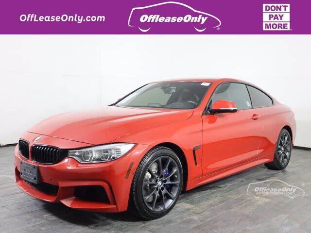2016 BMW 4 Series for sale in Miami, FL