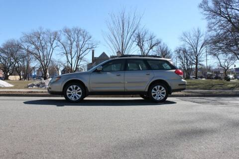 2008 Subaru Outback for sale at Lexington Auto Club in Clifton NJ
