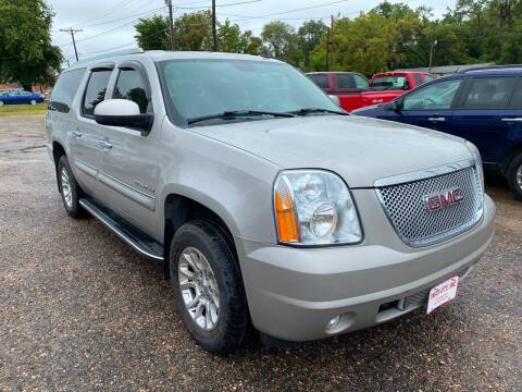 2007 GMC Yukon XL for sale at Truck City Inc in Des Moines IA